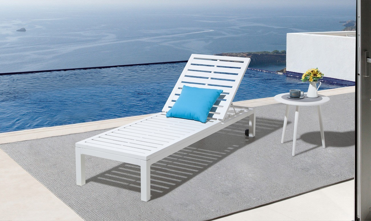 Rosa Loungers