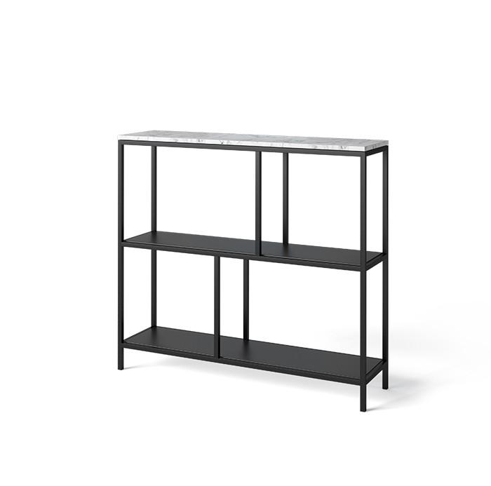 Biscayne Asymmetrical Shelf