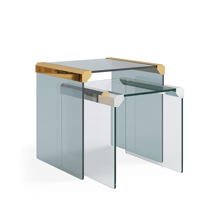 Collins Nesting Tables