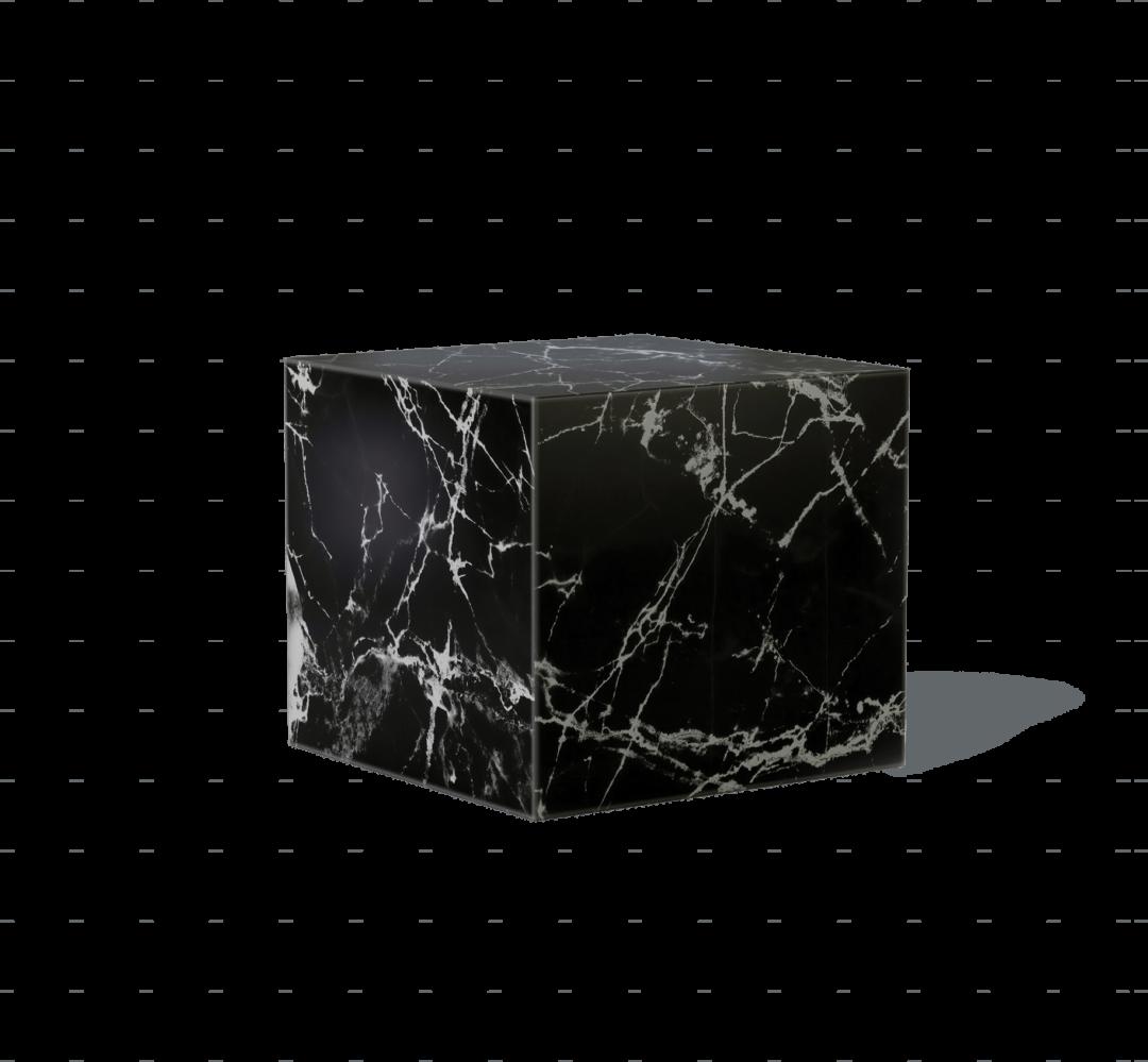 Draper Cube