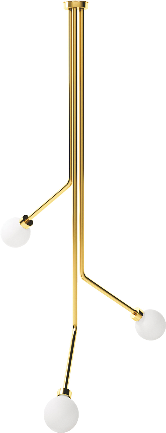 Holton Bent Triple