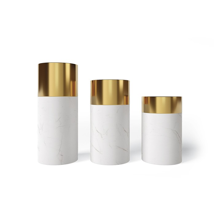 Lily Canisters